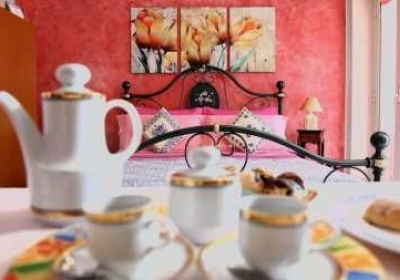 Bed And Breakfast Kore